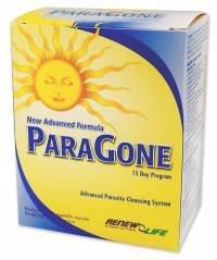 ParaGone Cleanse Kit Brand Renew