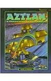 Aztlan, FASA Corporation Staff, 1555602576