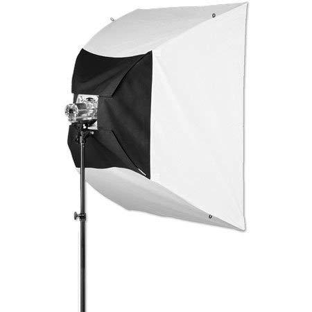 Photoflex WhiteDome NXT, Large Softbox, 36'' x 48'' x 25'', (91x122x64cm) by Photoflex