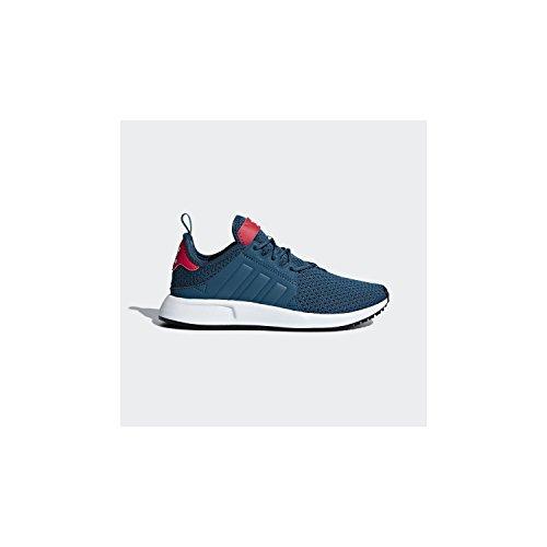 Fitness Multicolore Chaussures X Ftwbla 000 Mixte Adulte de Petnoc adidas PLR J FX6qFO