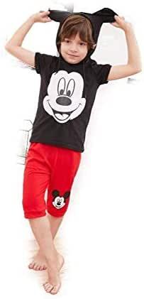 mickey mouse disney kids wear