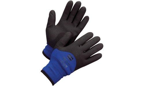North by Honeywell NF11HD/8M NorthFlex-Cold Grip Winter Gloves, Medium, (North Safety Grip)