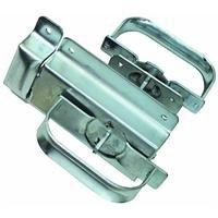 National Hardware N101-600 V25 Swinging Door Latch in Zinc plated