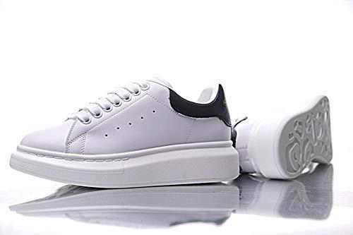 Pelle Sportive Classic Outdoor Uomo Donna Corsa Nero Trainers Sneakers Bianco Sneaker Da GinnasticaRunning Scarpe Casual oWCxBder