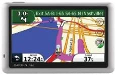 Garmin nuvi 1450 5-Inch Portable GPS Navigator Discontinued by Manufacturer