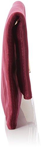 Primadonna 103306750vlborduni, Borsa a Mano Donna, Rosso (Bolred), 1 x 17 x 28 cm (W x H x L)
