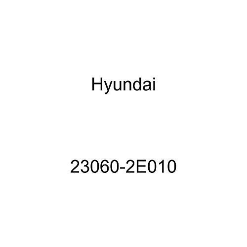 Genuine Hyundai 23060-2E010 Connecting Rod Bearing Set, Pair ()