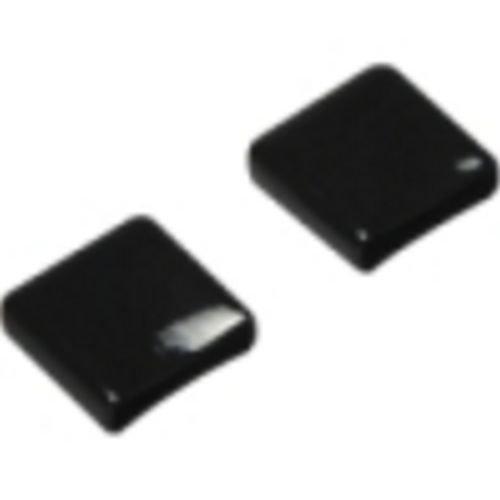 BLACK HYBRID ICC ICCMSCMRH7 CABLE MANAGEMENT RACK 7