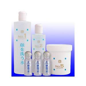 【顔を洗う水お得なセット商品】■素肌が喜ぶセット B0011WEMV4