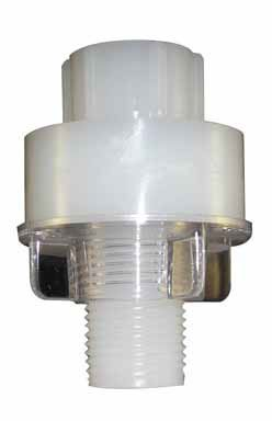 DANCO CORP. A0089477 FAUCET SHANK EXTENDER 1/2'' IPS by ACE