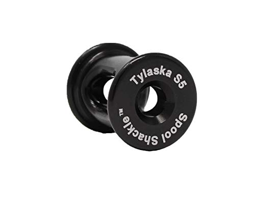 Tylaska Spool Shackle (S5 Spool Shackle)