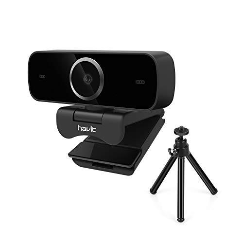 🥇 HAVIT C1096 Webcam for Laptops