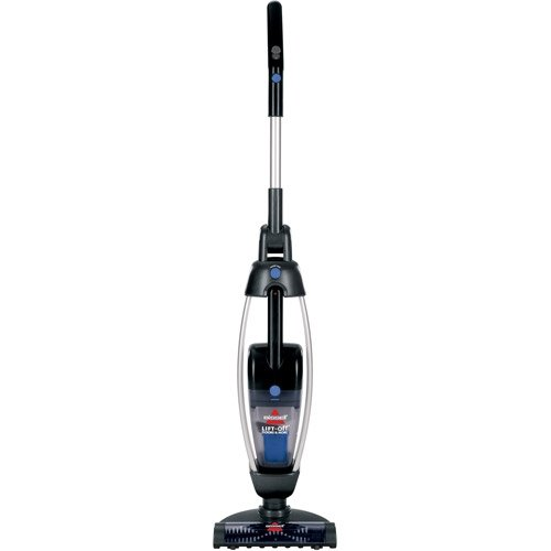 Bissell Lift-Off Floors and More Cordless 2-in-1 Stick Vacuum, Black/Blue, 29H3