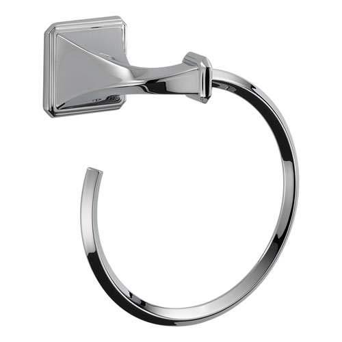 - Brizo Virage Towel Ring 694630PC