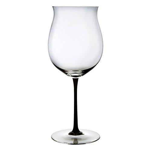 Riedel Sommeliers Black Tie Burgundy Grand Cru Glass by Riedel