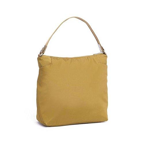 Prisma Oblique Hobo Golden Olive Hedgren dTOwxd