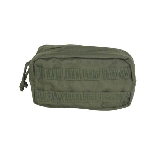 Voodoo Tactical Utility Pouch, Olive Drab