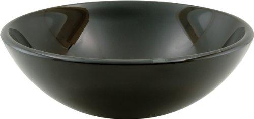Aqua Brass Round basin w/ round Edge 97023 -