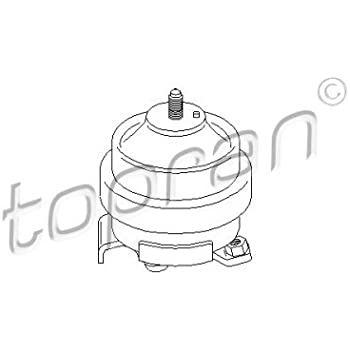 Amazon Com Swag Engine Mounting Front Fits Seat Toledo Vw Jetta Ii