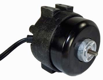 Fasco Unit Bearing - 16 Watt 1550 RPM CWLE 115V Unit Bearing Refrigeration Fasco Electric Motor # UB566