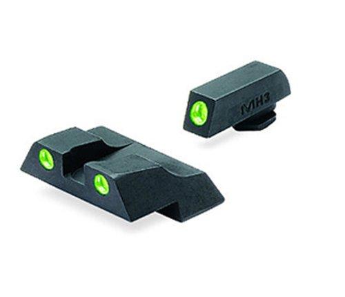 Meprolight Glock G26/ G27 G/G Fixed Set TD