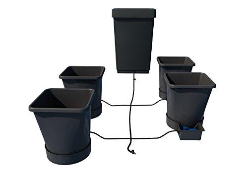 Autopot 4-Pot XL System (6.6 gal Pots) by AutoPot