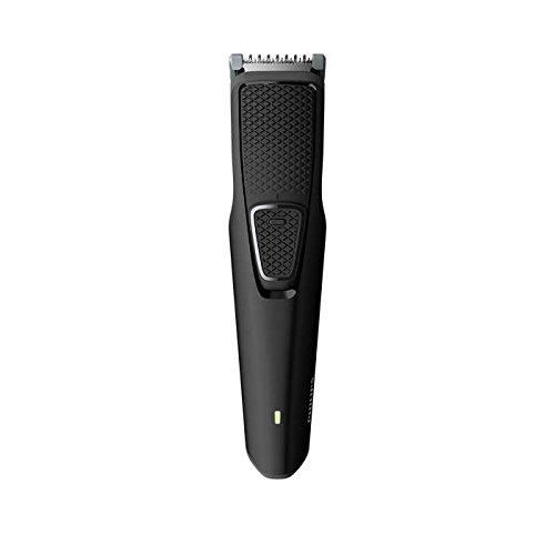 Philips BT1215/15 USB Cordless Beard Trimmer  Black