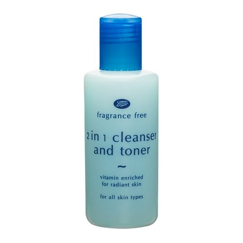 Boots Face Cleanser