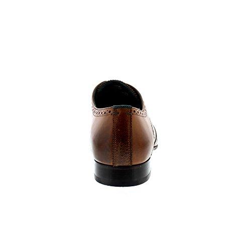 Ted Baker Hosei - Scarpe Da Uomo In Pelle Marrone Chiaro (marrone)