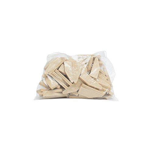 Gallery Pro Plastic Wedges Box of 100