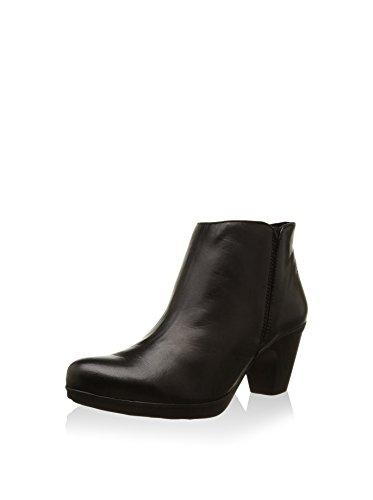 El Boots Black black Women's Potro Black RBBF8w