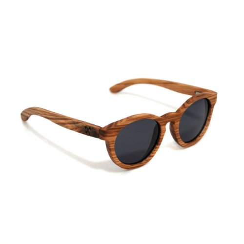 306a86cd07 good Wood Sunglasses Duwood Vintage Style with Polarized Lenses ...