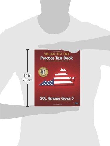 Amazon virginia test prep practice test book sol reading grade amazon virginia test prep practice test book sol reading grade 5 9781475255836 test master press virginia books fandeluxe Image collections
