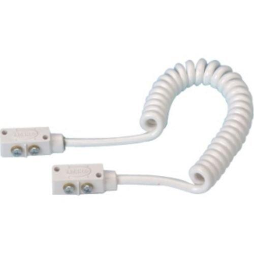 新発売 Honeywell 64 WH WH [並行輸入品] Retractable Slimline Cord Stretch Door Cord [並行輸入品] B01M17XXQQ, 暮らしの総合デパート ケベック:db35ac1c --- a0267596.xsph.ru