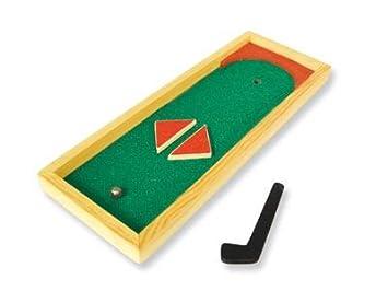 Mini-Golf, Bausatz zum Selberbauen K82176 Bausatz für Kinder und ...