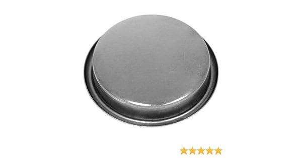 Universal 58 mm Blind/Backflush Filter Basket/Insert/Disc (D108)