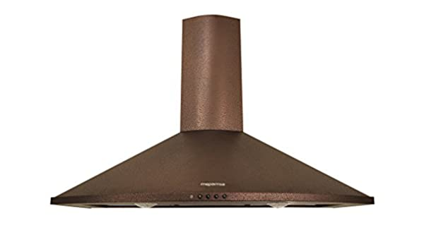 Mepamsa Tender H 90 V2 - Campana aspirante decorativa de pared, color cobre: 226.73: Amazon.es: Grandes electrodomésticos