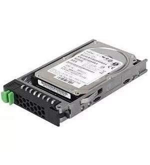 Fujitsu Enterprise - Disco Duro SSD para Primergy RX2530 M4 ...