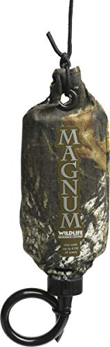 (Wildlife 381 Magnum Scrape-Dripper Scent Dispenser, Camouflage)
