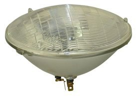 Replacement For NATIONAL STOCK NUMBER NSN 6240-01-006-1260 Replacement Light Bulb by Technical Precision