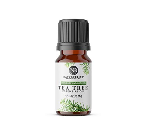 NaturoBliss Undiluted Therapeutic Aromatherapy Relaxation