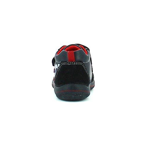 Primigi 2537000 - Zapatillas para niño Azul Blu scuro