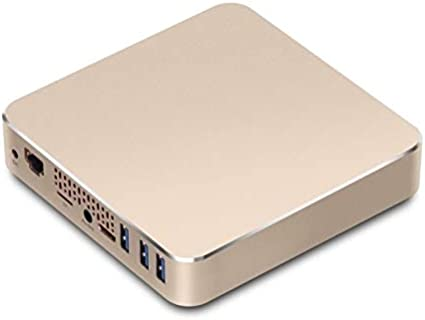 Mini PC Windows 10 Intel Apollo Lake 2.2 GHz Caja Multimedia 4 K ...