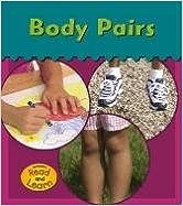 Book Body Pairs (Heinemann Read & Learn)