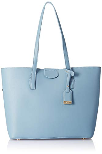 Van Heusen Women's Tote Bag (Blue)