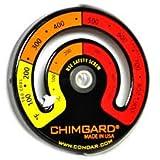 Chim Gard Model 3-4 Stovepipe
