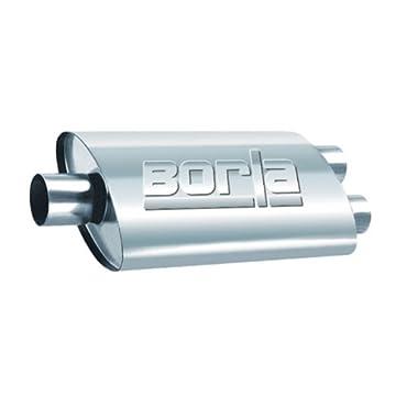 Borla 40348 Pro XS Muffler