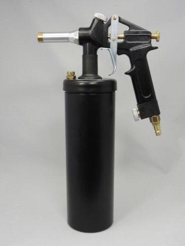 Druckbecherpistole Vaupel 3000 DVR mit Hakendü se und Hohlraumschlauch