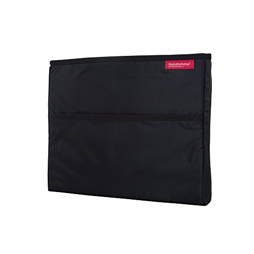 Manhattan Portage Holland Insert Medium, Black, One Size