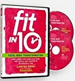 Fit in 10: Total Body Transformation